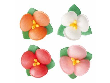 Oplatkový květ 126024 - 40 ks