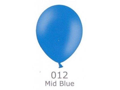 modrý