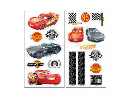 231341 DISPLAY RECORTABLES COMESTIBLES CARS AZF 2