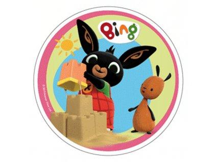b bing