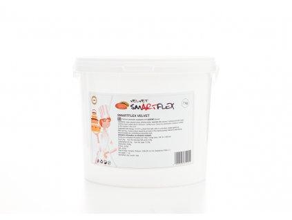 Smartflex VELVET - 7 kg - mandle