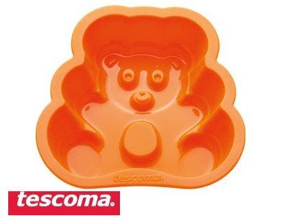 Formička Delícia Kids - medvídek