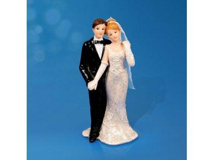 Svatební figurka - 1114