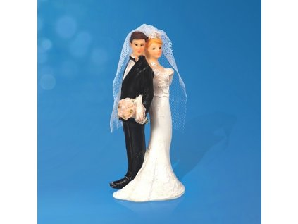 Svatební figurka - 1113