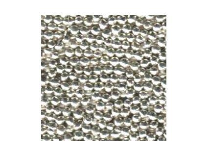 Stříbrný máček - balení 250g
