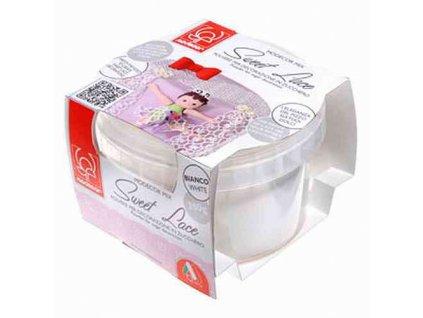 Směs na jedlé krajky 200 g - Modecor Sweet Lace
