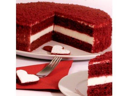 Směs Red Velvet - 500 g