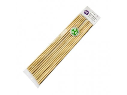 Bambusové výztuhy Wilton 12 ks