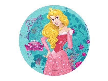 Jedlý papír B - princezny