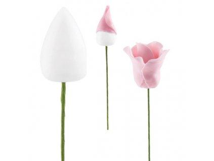 Základ na tvorbu růžiček - Sada Wilton