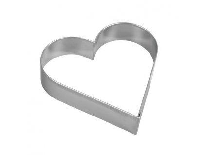 Vykrajovačka na perník OR908 - srdce