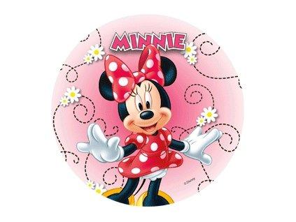 Jedlý papír A - Minnie klasik
