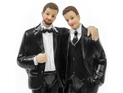Svatební figurka - 1152
