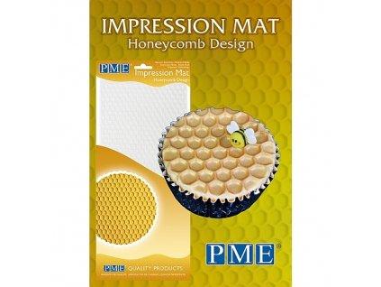 Otiskovací podložka PME - Honeycomb