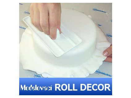 Modelovací hmota Roll Decor - 2,5 kg