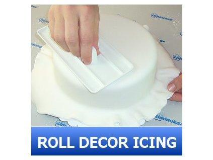 Potahovací hmota Roll Decor - 7,5 kg