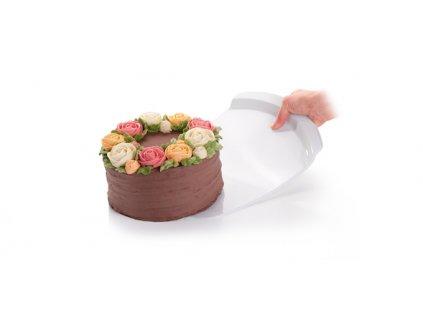 Přenášecí lopatka na dorty DELÍCIA