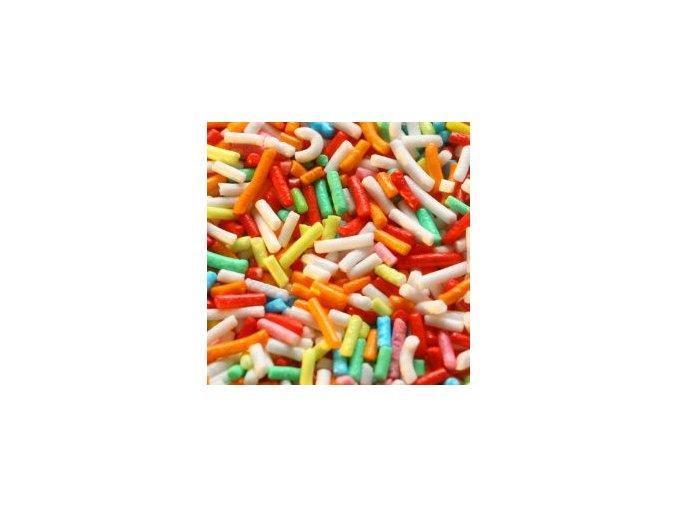 Barevné tyčinky - 50 g