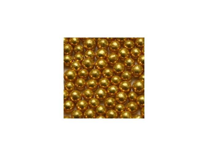 Zlaté perličky - 30 g
