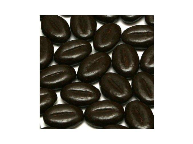 Kávová zrna 80 g