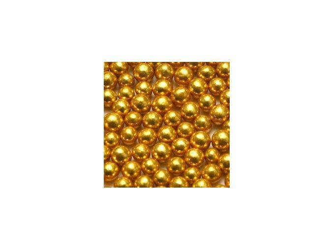 Zlaté perličky - balení 1 kg