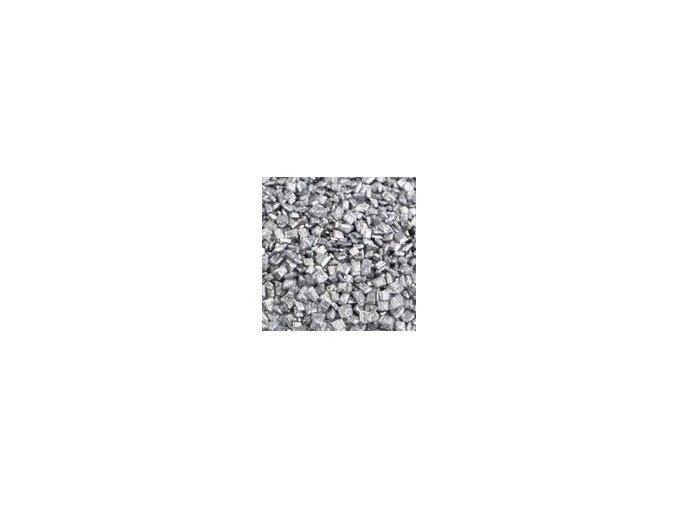 Stříbrné krystalky s čokoládou 20 g