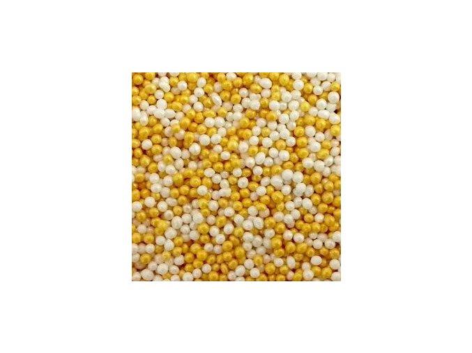 Perleťový máček 30g - míchaný