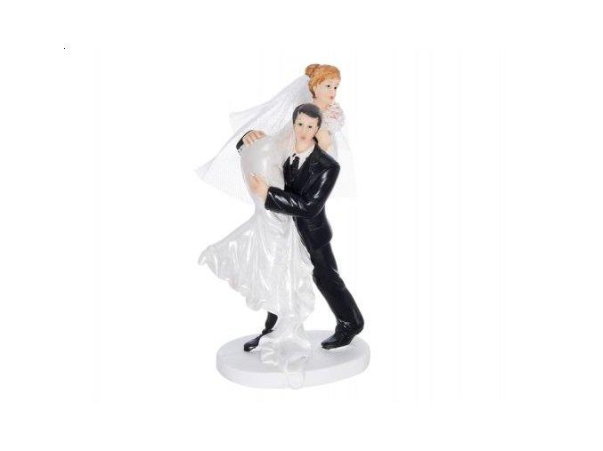 Svatební figurka - 1120