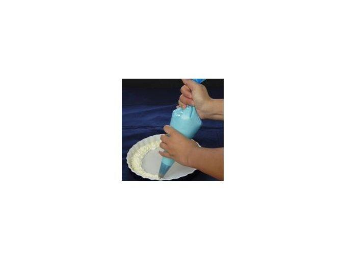 PVC sáčky 30 cm - 6 ks
