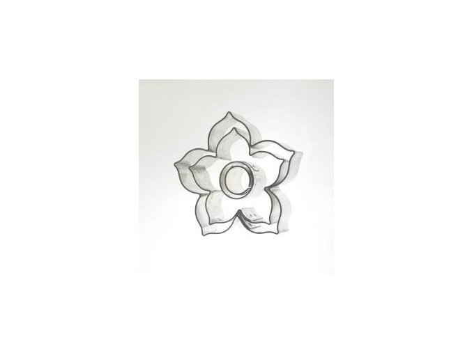 Vykrajovátko růže - kód 3080