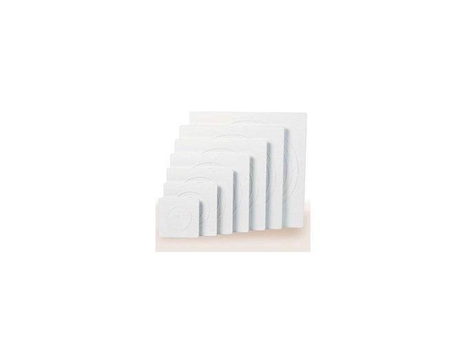 Plato Wilton čtverec - 25 cm