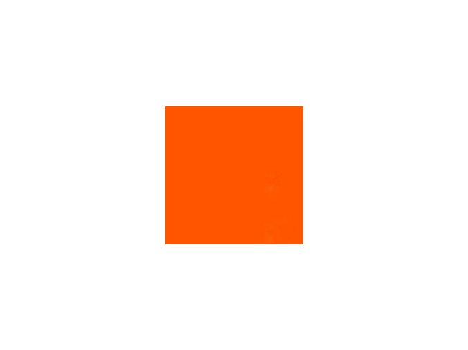 Barva v prášku 5g - ORANŽOVÁ