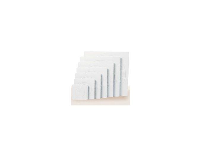 Plato Wilton čtverec - 30 cm