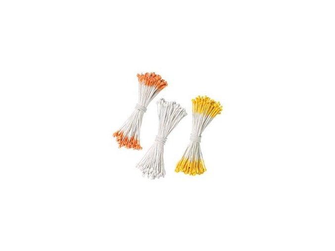 Pestíky Wilton - barevné 180 ks