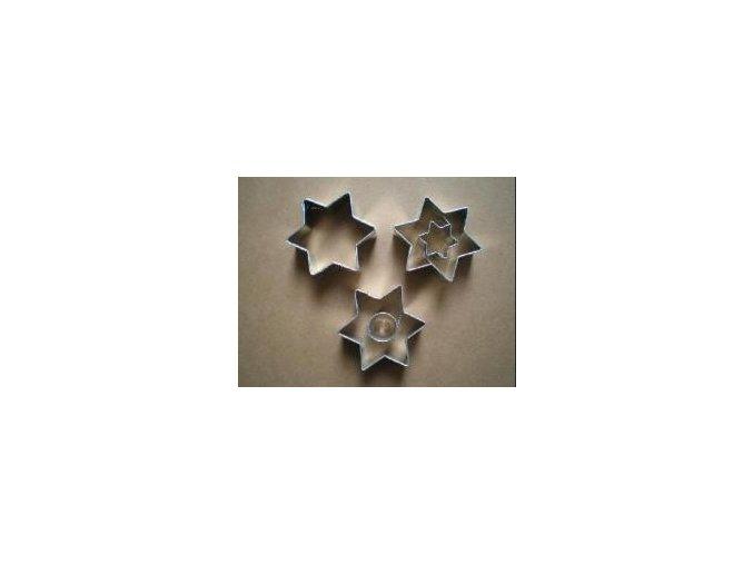 Vykrajovátka hvězdičky - kód 892