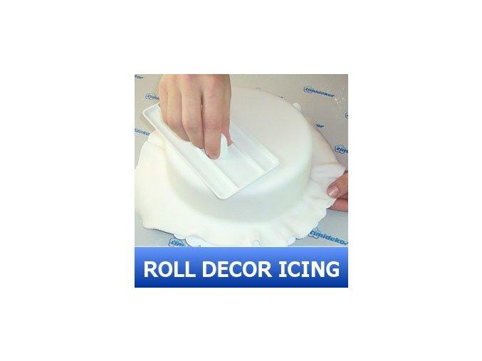 Potahovací hmota na dorty Roll Decor 1 kg