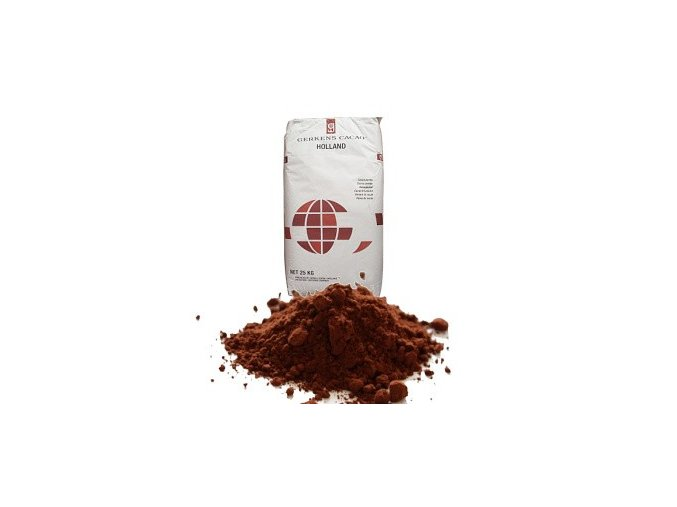Kakao Gerkens Cocoa - 500 g