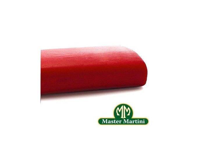Modelovací hmota Master Martini 1kg - červená