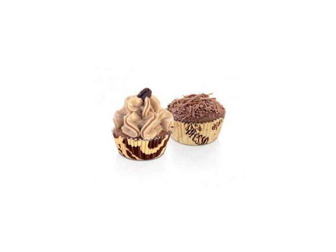 Cukrářské mini košíčky DELÍCIA - ke kávě