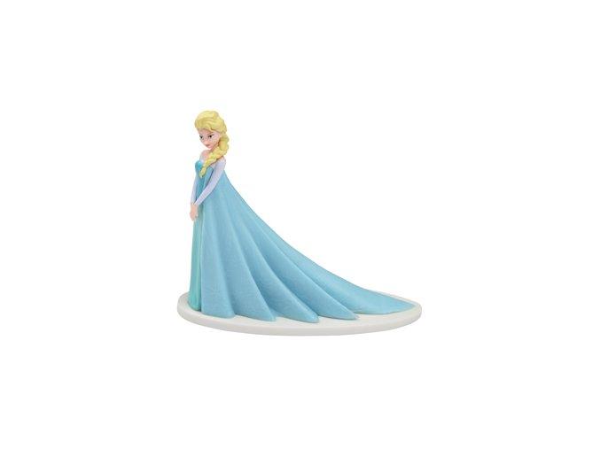 Figurka na dort Frozen - Elsa