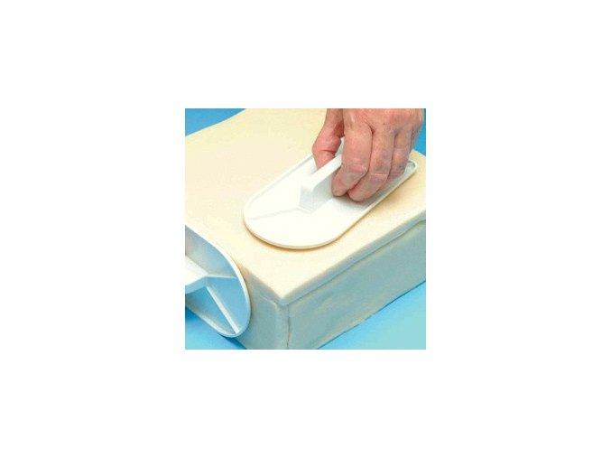 Marcipán mandlový - 2,5 kg