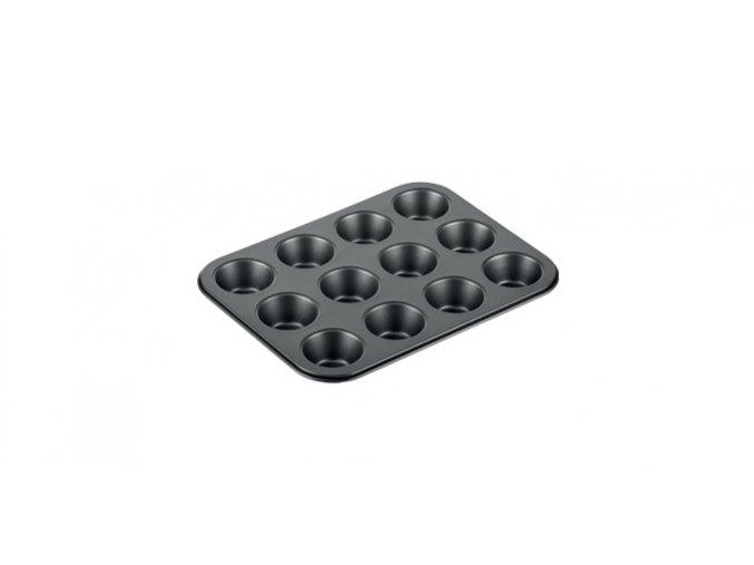 Forma 12 MINI muffinů DELÍCIA 26 x 20 cm