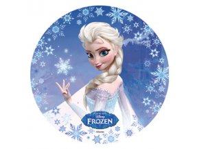 frozen b