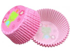 Košíčky na muffiny 50 ks - 35050