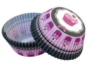 Košíčky na muffiny 50 ks - 35165