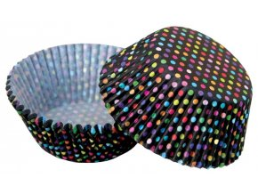 Košíčky na muffiny 50 ks - 35146