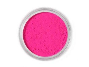 Dekorativní prachová barva Fractal - Magenta (1,5 g)