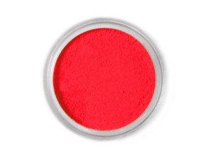 Dekorativní prachová barva Fractal - Fuchsia, Fukszia (1,5 g)