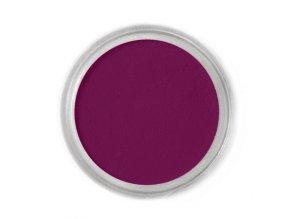 Dekorativní prachová barva Fractal - Sangria (1,5 g)