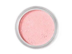 Dekorativní prachová barva Fractal - Pastel Pink (4 g)